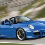 2011 Porsche 911 Speedster 3