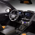 Focused on More Gusto: The 2012 Ford Focus ST 19