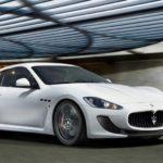Maserati GranTurismo MC Stradale 1