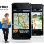 NAVIGON MobileNavigator for iPhone On Sale