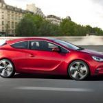 Opel GTC Paris Concept 3
