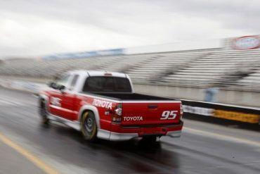 024 Tacoma X Runner RTR