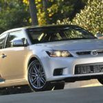 2011 Scion tC 18