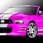 MustangbyCC