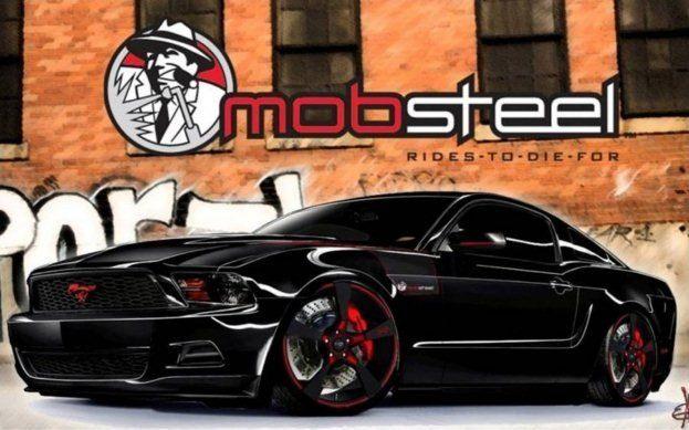 MustangbyMobstee