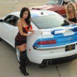HPP Pontiac Grand Am