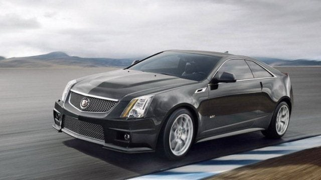 2011-Cadillac-CTS-V-Coupe