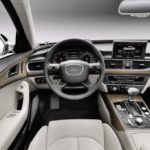 2012AudiA6InteriorDashDirect