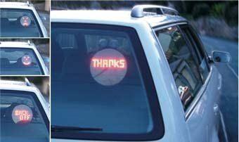 Drive-emoticon