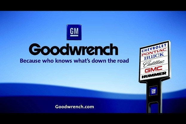 gms forces full retirement of mr goodwrench