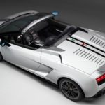 Lamborghini Gallardo LP 570 4 Spyder Performante 3
