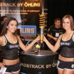 SEMA Booth Girls (14)