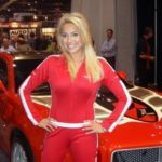 SEMA Booth Girls (19)