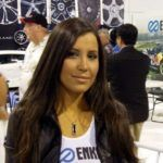 SEMA Booth Girls (2)