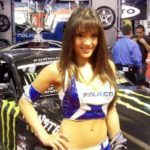 SEMA Booth Girls (26)