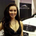 SEMA Booth Girls (29)