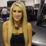 SEMA Booth Girls (3)