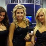 SEMA Booth Girls (31)