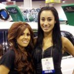 SEMA Booth Girls (32)