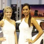 SEMA Booth Girls (33)
