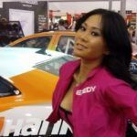 SEMA Booth Girls (7)