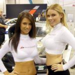 SEMA Booth Girls (8)