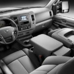 10 2011 Nissan NV