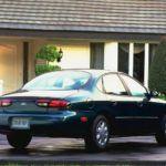 1998Taurus3 4Rear