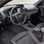 BMW1 SeriesMInterior