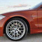BMW1 SeriesMWheelDetail
