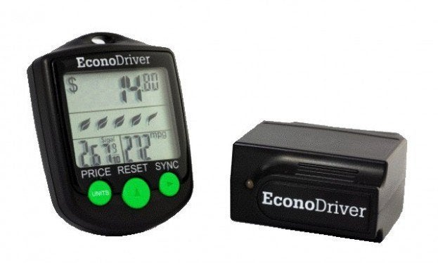 EconoDriver