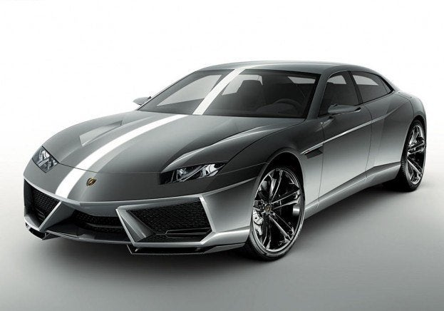 Ten Supercars To Watch Out For In