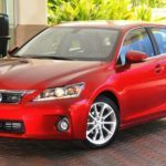 lexus ct200h delray beach 12