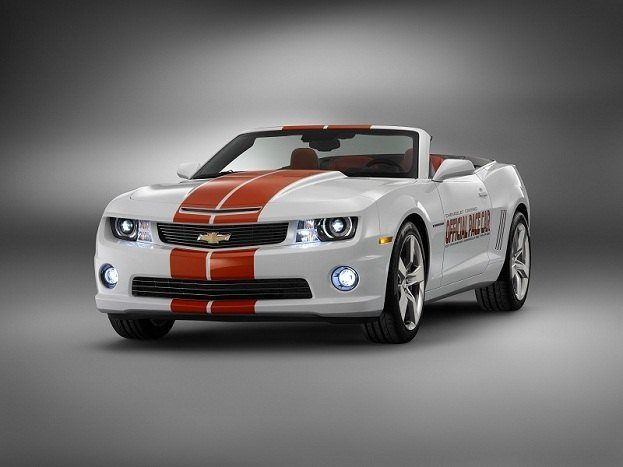 Barrett-Jackson Auction Hammers Away Success for 2011