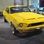 Getting Insurance for your Collector Car