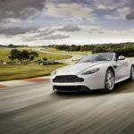 Aston Martin Lifts the Lid on Vantage S