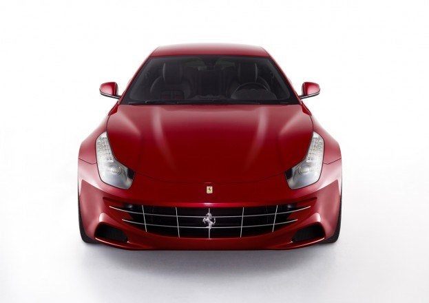 Ferrari Previews FF Ahead of Geneva Motor Show  16