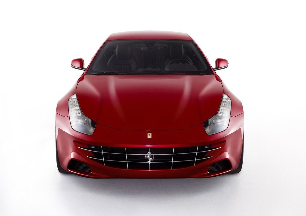 Ferrari Previews FF Ahead of Geneva Motor Show  15