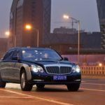 Daimler Weighs Future of Maybach Brand
