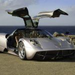 Pagani Reveals New Huayra Supercar