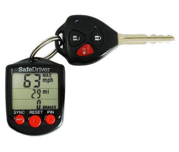 SafeDriver-Keychain