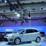 2011 Canadian International Auto Show ford c max