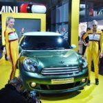 2011 Canadian International Auto Show mini paceman