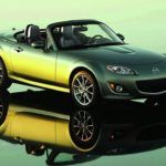 Mazda MX-5 Miata Special Edition Bows at Chicago