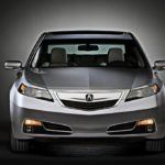 Acura Updates TL for 2012  20