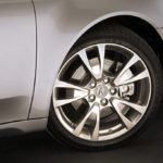 Acura Updates TL for 2012  19