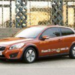 UK Volvo DRIVe Vehicle Marketing Draws Criticism