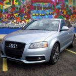 Audi A3 06