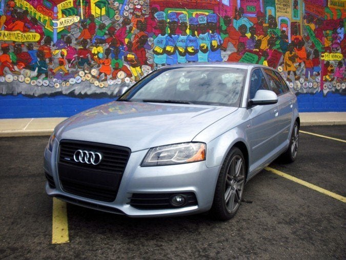 2010 audi a3 quattro review. Black Bedroom Furniture Sets. Home Design Ideas
