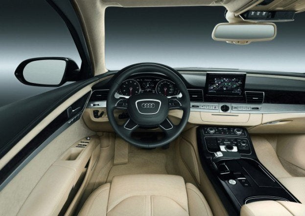 AudiA8LSecurityInterior